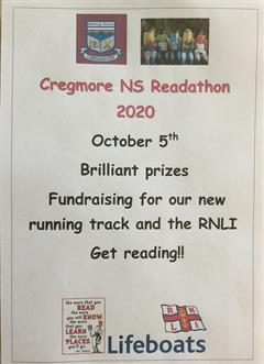 Readathon 2020