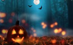 Happy Halloween from Cregmore