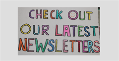 Newsletters 2019/2020