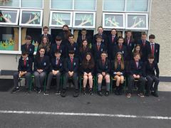 Sixth Class Gradation