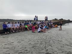 Water Safety in Salthill