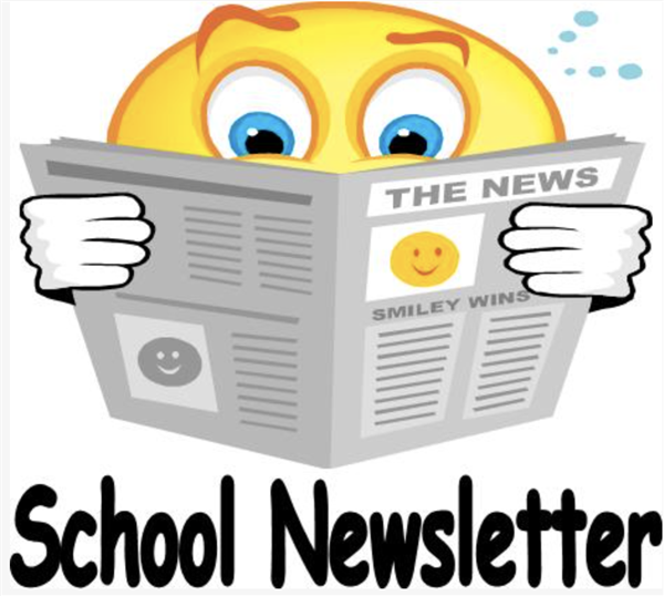Newsletters 2021/2022