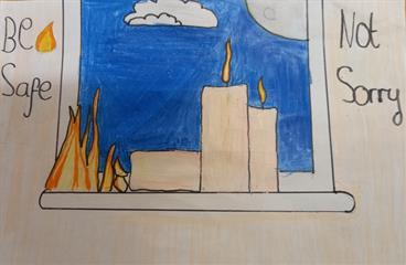 Fire Safety Week 2021